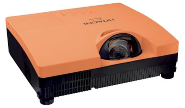Hitachi ED-D11N Projector