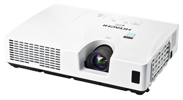 Hitachi CP-RX79 Projector