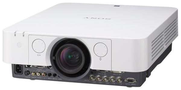 Sony VPL-FX30 Projector