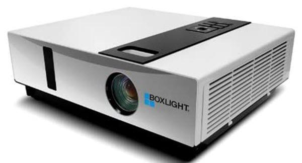 Boxlight ProjectoWrite WX25N Projector