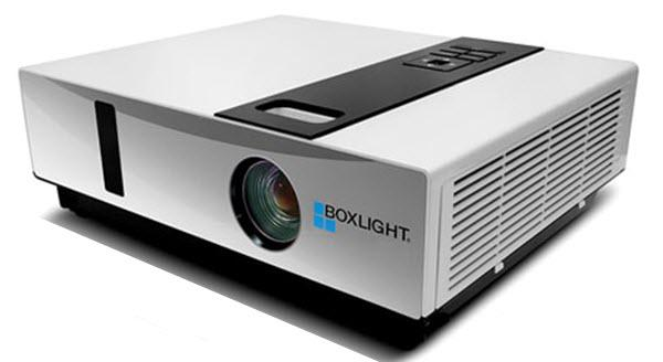 Boxlight ProjectoWrite WX25N-S Projector