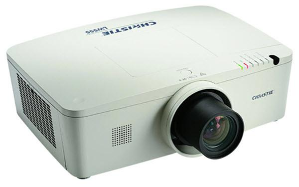 Christie LW555 Projector