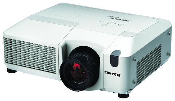 Christie LWU420 Projector