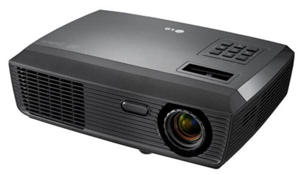 LG BX275 Projector