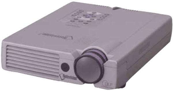 Sharp XG-NV7XU Projector