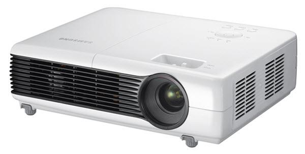 Samsung SP-M255 Projector