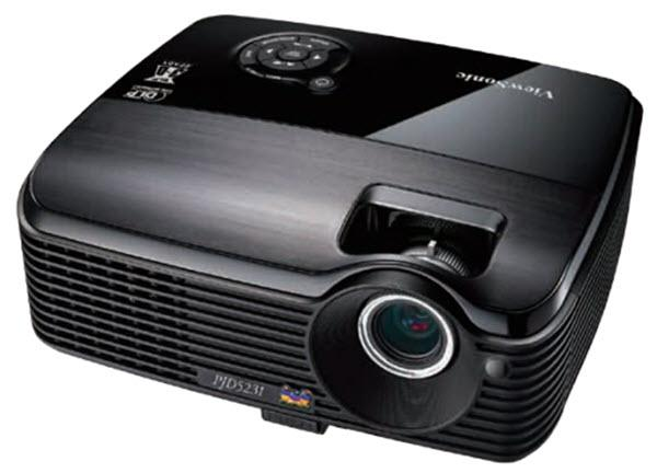 ViewSonic PJD5231 Projector