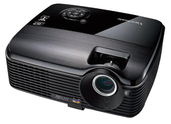 ViewSonic PJD5211 Projector