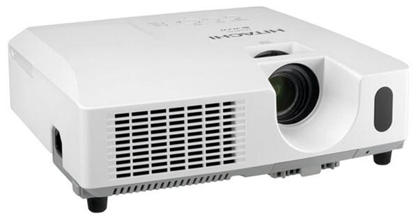 Hitachi CP-X3511 Projector