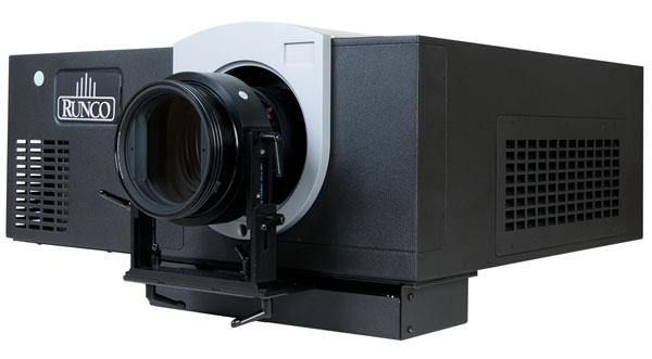 Runco Signature Cinema SC-50d Projector