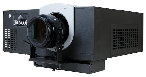 Runco Signature Cinema SC-60d Projector