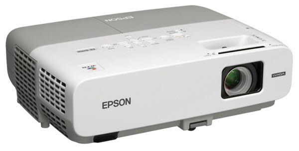 Epson Europe EB-826WH Projector