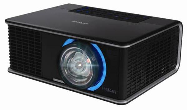 InFocus IN3916 Projector