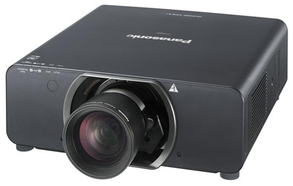 Panasonic PT-DS8500U Projector