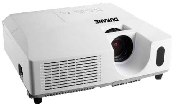 Dukane ImagePro 8924H-RJ Projector