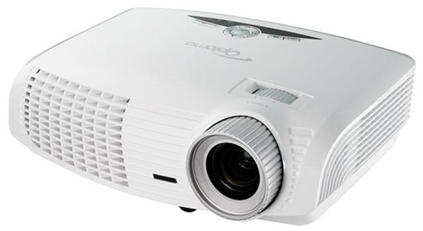 Optoma HD180 Projector