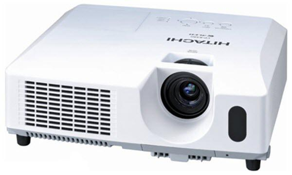 Hitachi CP-RX82 Projector