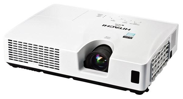Hitachi ED-X26 Projector