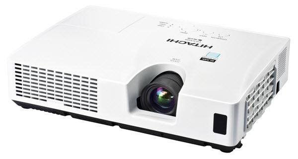 Hitachi CP-X3020 Projector