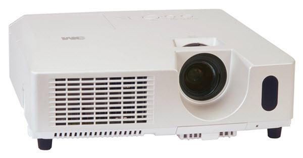 3M X36 Projector