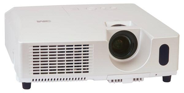 3M X46 Projector