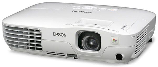 Epson EX3200 Projector