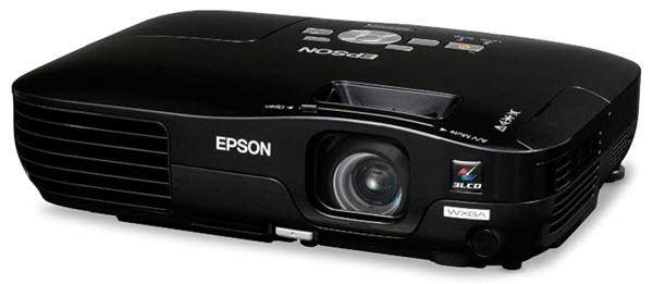 Epson EX7200 Projector