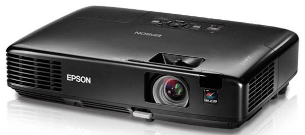 Epson PowerLite 1750 Projector