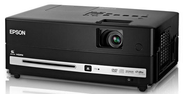 Epson MovieMate 62 Projector