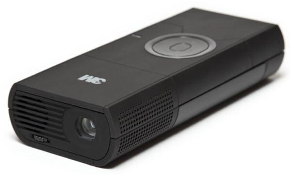 3M MP160 Projector