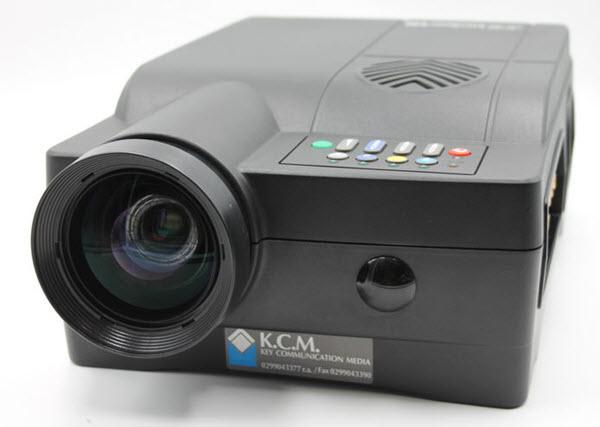A+K AstroBeam 530 Projector