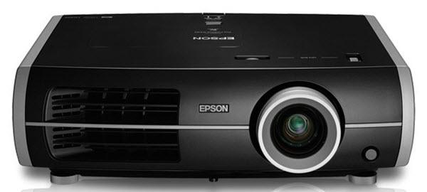Epson PowerLite Pro Cinema 9350 Projector