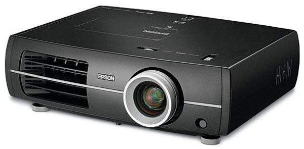 Epson PowerLite Pro Cinema 9700 UB Projector