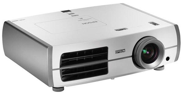 Epson PowerLite Home Cinema 8700 UB Projector