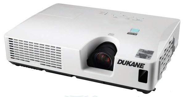 Dukane ImagePro 8788 Projector
