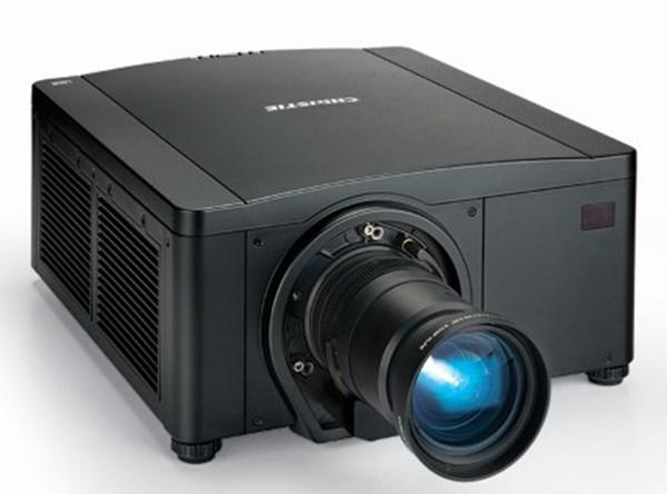 Christie Mirage WU12K-M Projector