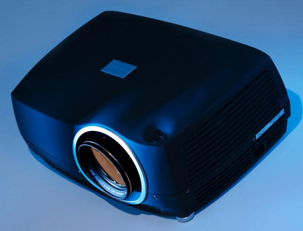 projectiondesign cineo35 2.5k Projector