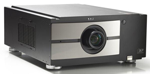 Barco RLM-W8 Projector