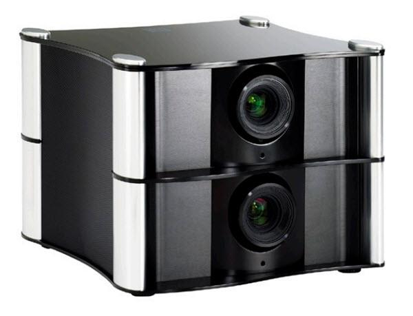 Runco 3Dimension D-73d Projector