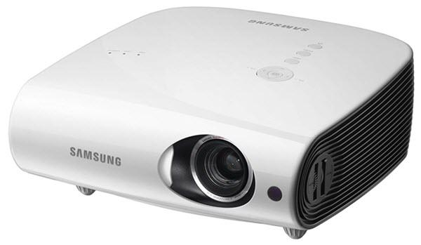 Samsung SP-L300W Projector