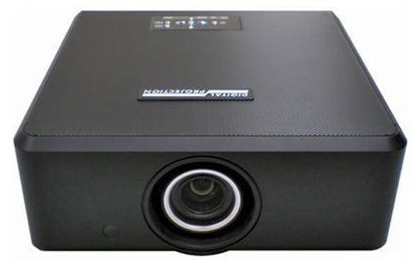 Digital Projection M-Vision Cine 260-HB 1.56-1.86 Lens Projector