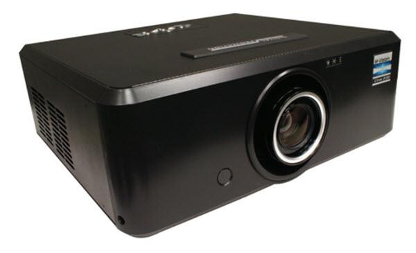 Digital Projection M-Vision Cine 260-HC 1.85-2.40 lens Projector