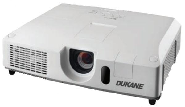 Dukane ImagePro 8959H-RJ Projector