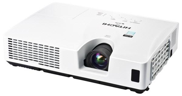 Hitachi CPWX8 Projector