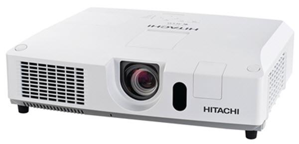 Hitachi CP-X5021N Projector