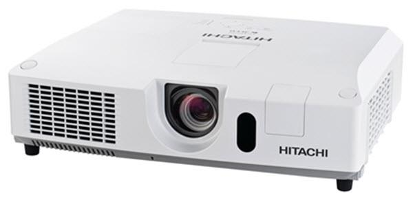 Hitachi CP-WX4021N Projector