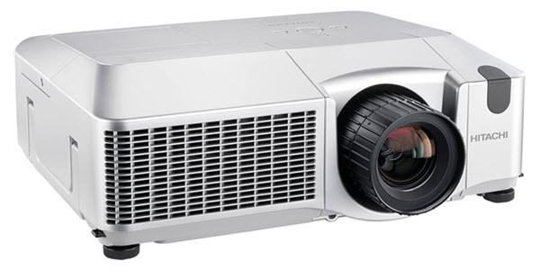 Hitachi CP-WUX645N Projector