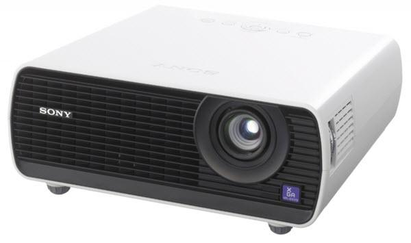 Sony VPL-EX175 Projector