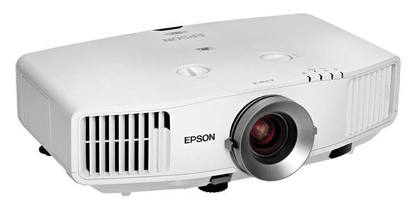 Epson PowerLite 4100 Projector