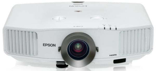 Epson Europe EB-G5750WUNL Projector